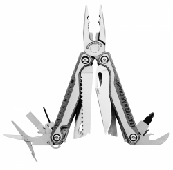LEATHERMAN CHARGE TTi BIT KIT