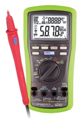 ISOLATIONSMULTIMETER BM 878