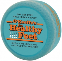 FOTKRÄM HEALTHY FEET 91G