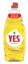 HANDDISKMEDEL YES CITRON 650ML