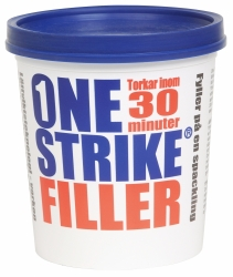 SPACKEL ONE STRIKE FILLER 1L