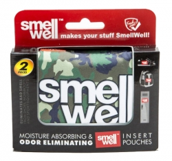 ANTILUKTKUDDE SMELL WELL 2ST