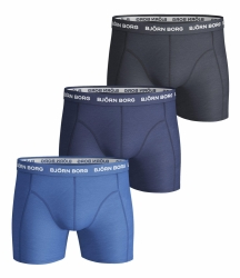 KALSONG BOXER BB 3-PACK