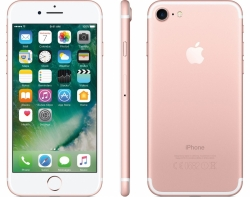 TELEFON IPHONE 7 128 ROSEGOLD