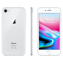 TELEFON IPHONE 8 256GB SILVER