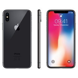 TELEFON IPHONE X 256GB GREY
