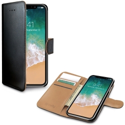 FODRAL WALLY900 IPHONE X SV/BE